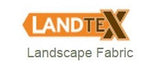 Superior NonWoven Landscape Fabric (70gsm) branded as LandTex.