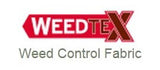 NonWoven Weed Control Fabric (50gsm) branded as WeedTex.