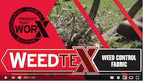 Video On How To Install WeedTex Weed Control Fabric