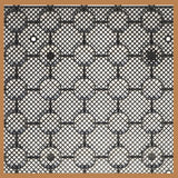 Gravel Ground Reinforcement Grid Panel Tile System Black - pic2