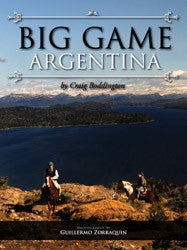Big Game Argentina (Only Edition-1 In Stock left!)