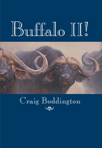 Buffalo II! (Trade Edition)