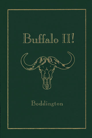 BUFFALO II Deluxe Ltd. Ed.