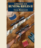 American Hunting Rifles II (Trade Edition)