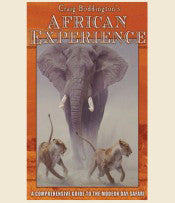 The African Experience (DVD)