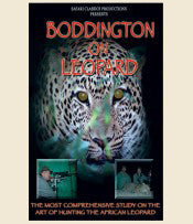 Boddington on Leopard (DVD)
