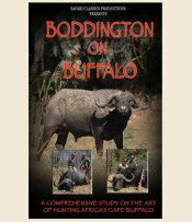 Boddington on Buffalo (DVD)