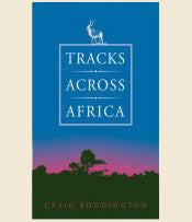 Tracks Across Africa (Trade Edition)
