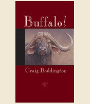 Buffalo! (Trade Edition) *****Out of print forever! We have a few remaining copies of sale.
