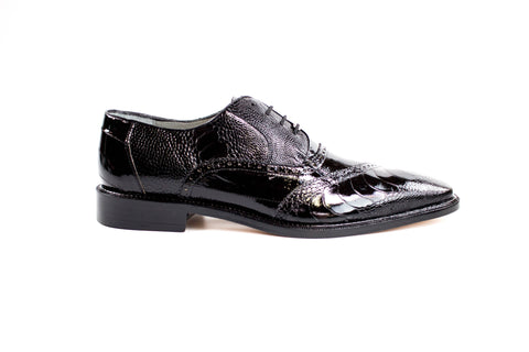 Belvedere Nino Men's Dress Shoes - 0B4
