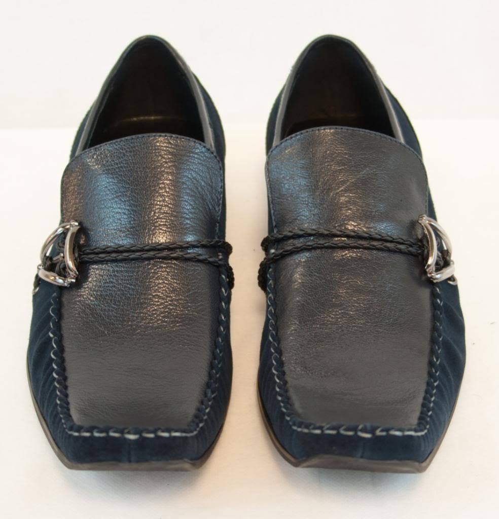 New Encore by Fiesso Dress Shoes FI 6620