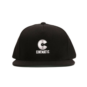 Cinematic Hat