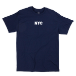 NYCinematic T-Shirt (Navy)