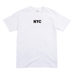 NYCinematic T-Shirt (White)