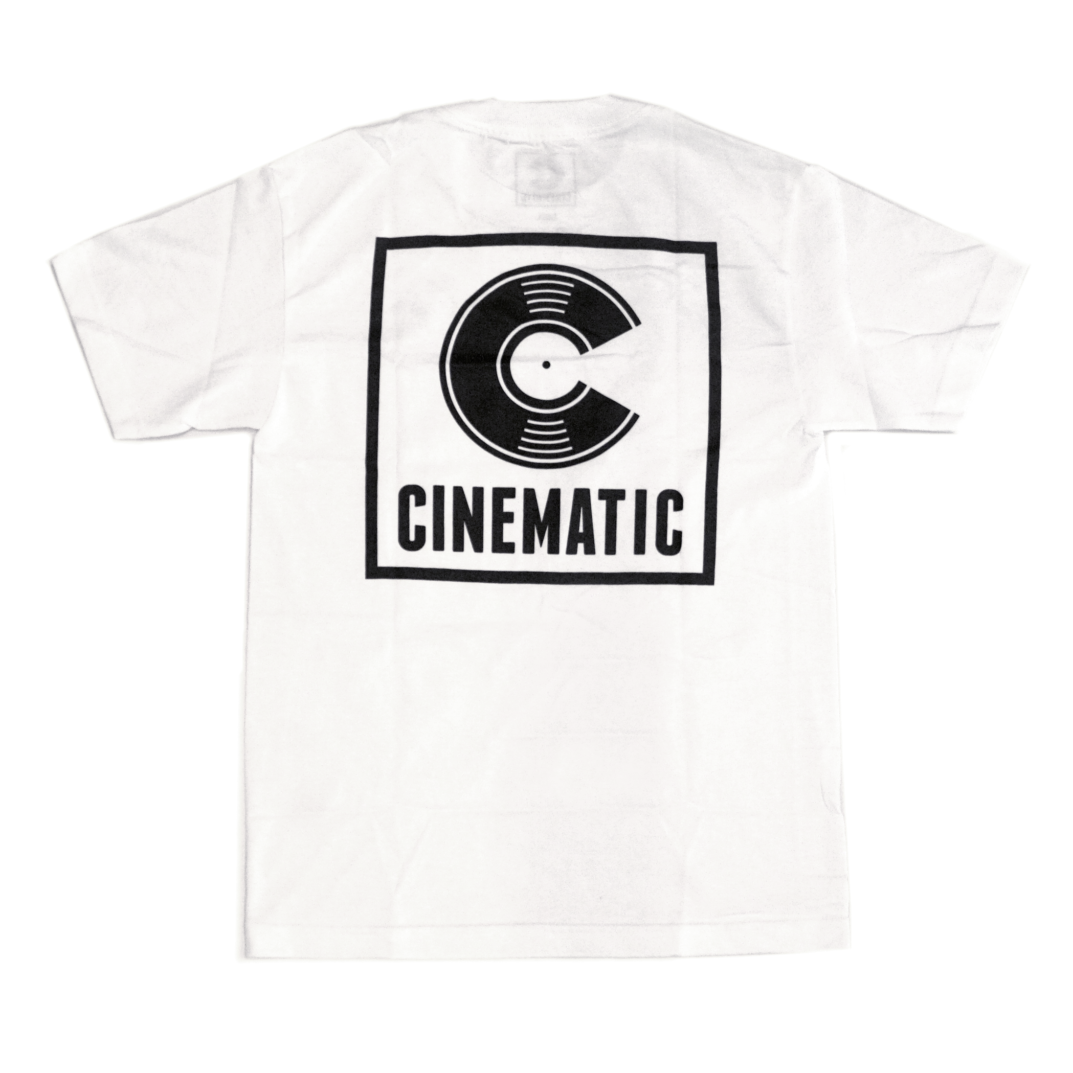 Cinematic T-Shirt