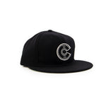 Cinematic x Ebbets Field Legacy Hat (Black)