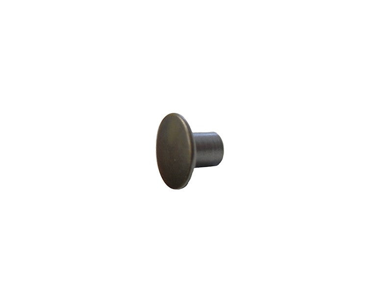 "3/16"" 4.7MM Chicago Post Antique Brass"
