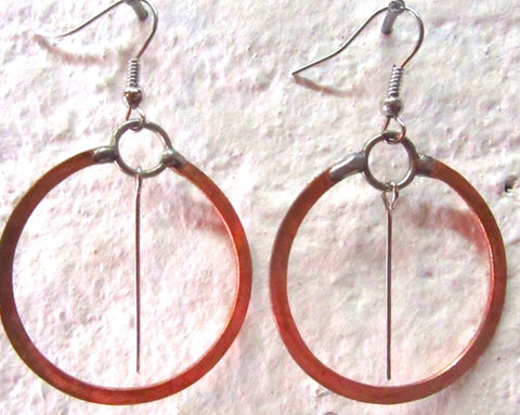 Sobho Earrings Leap