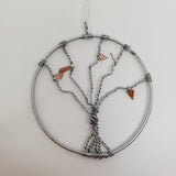 Sobho Tree Necklace