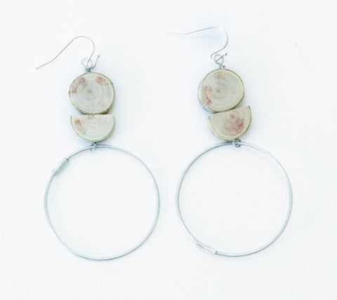 Sobho Rewind Earrings