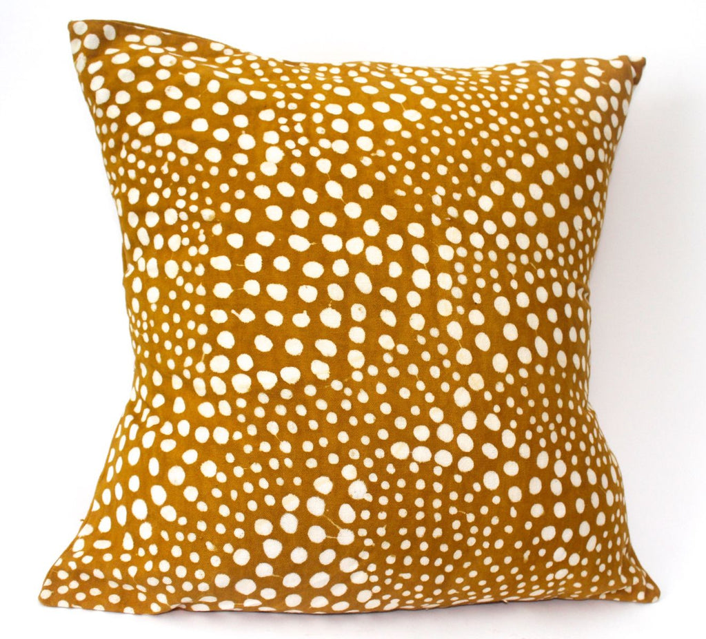 Mudcloth Pillow Covers