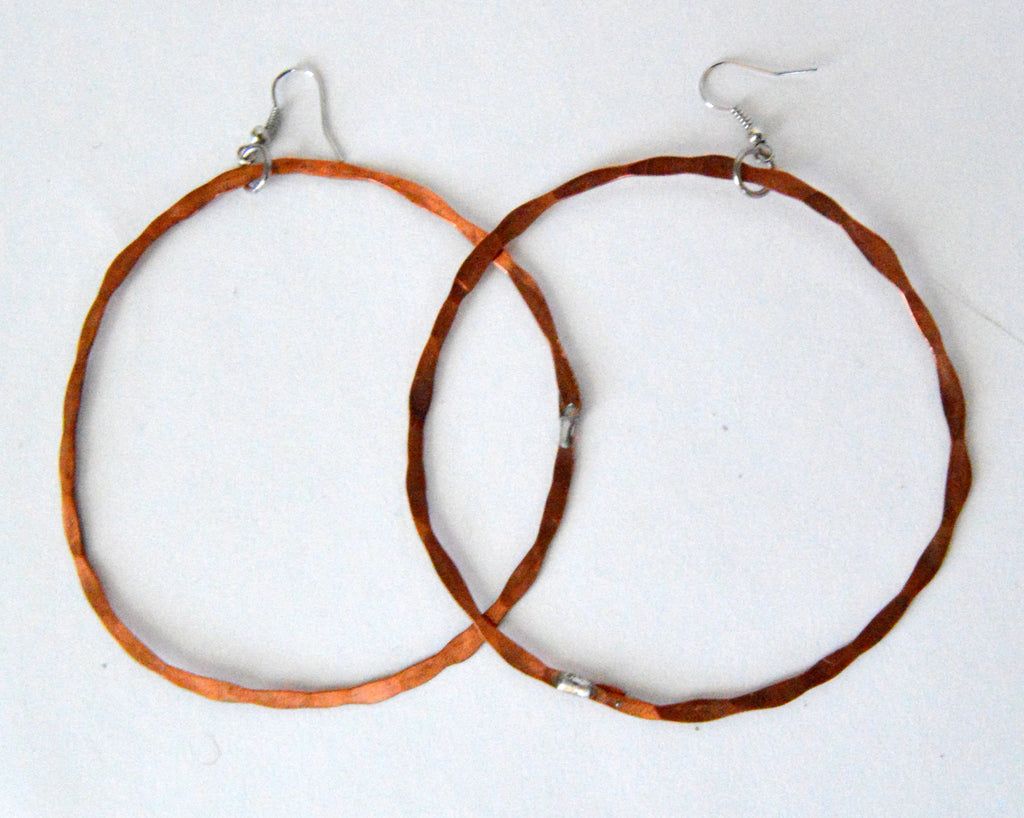 Sobho Earrings Love Circles