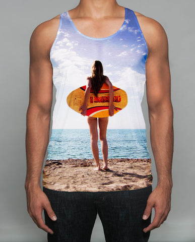 The Summer Tank Top