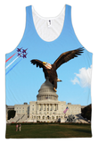Capitol Hill Tank Top