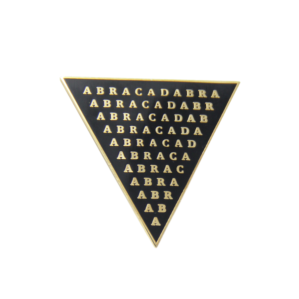 Abracadabra Pin [SOLD OUT]