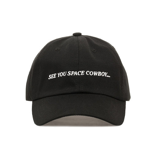 See You Space Cowboy hat [DISCONTINUED]