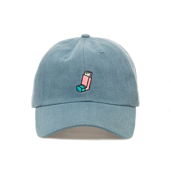 Breather hat