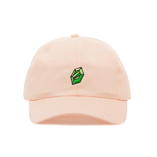 Green Rupee hat