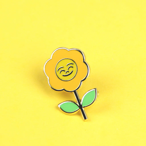 Anotherly Flower pin