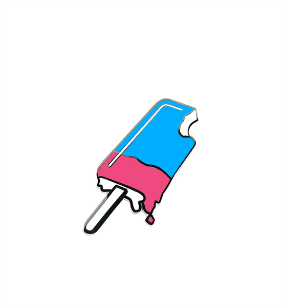 Birthday Popsicle [SOLD OUT]