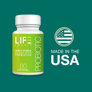 Life Equals Probiotic