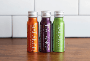 Balance The Superfood Shot® Sample Pack