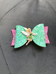 Small Tinkerbell Bow