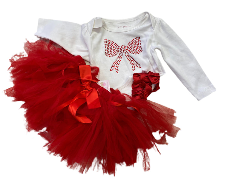 RED BOW SET RTS