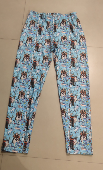 RTS Samantha? Unisex Lounge Pants