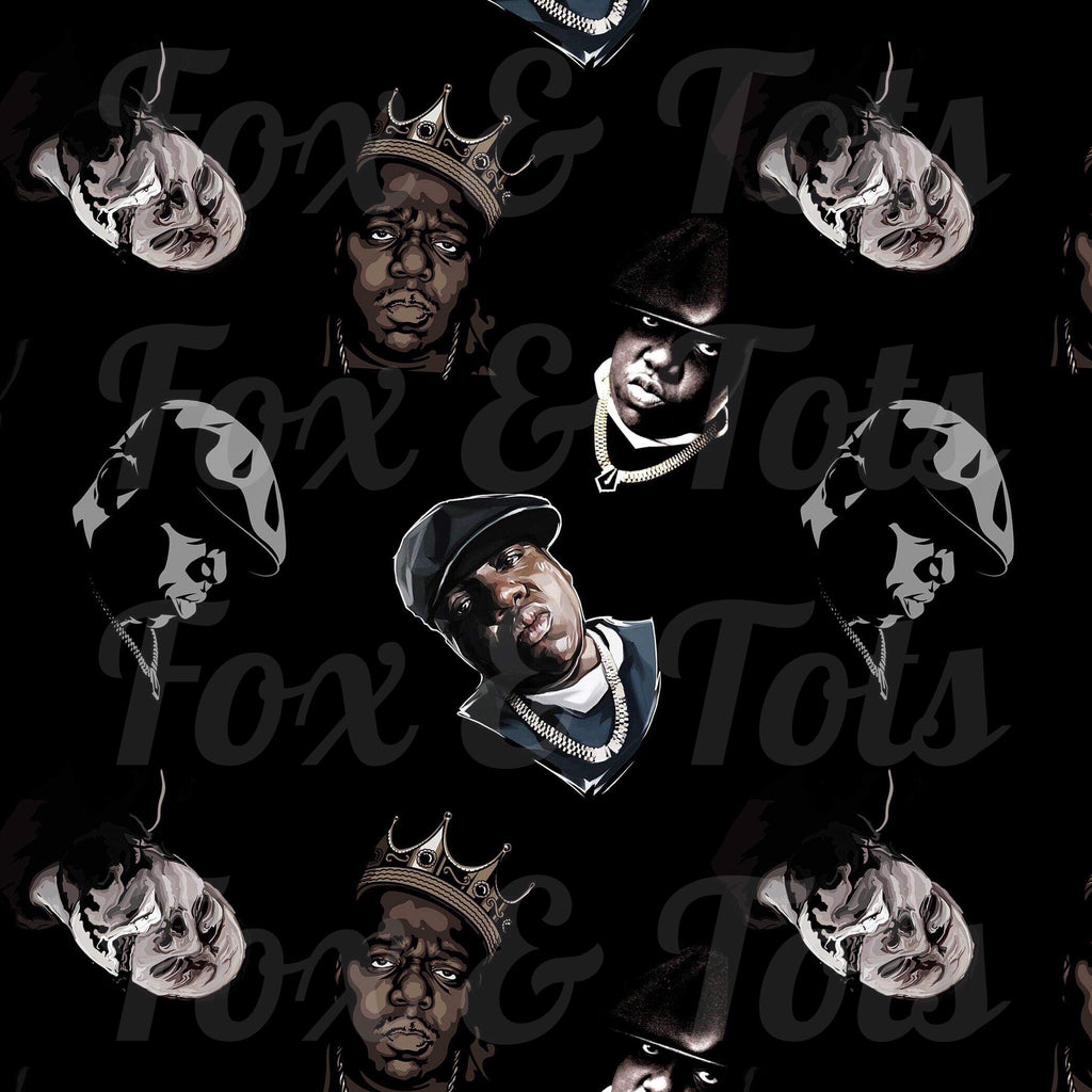 Biggie Fabric
