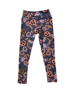 Mommy & Me Boho Halloween Leggings RTS 7.17