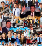 The Office Fabric