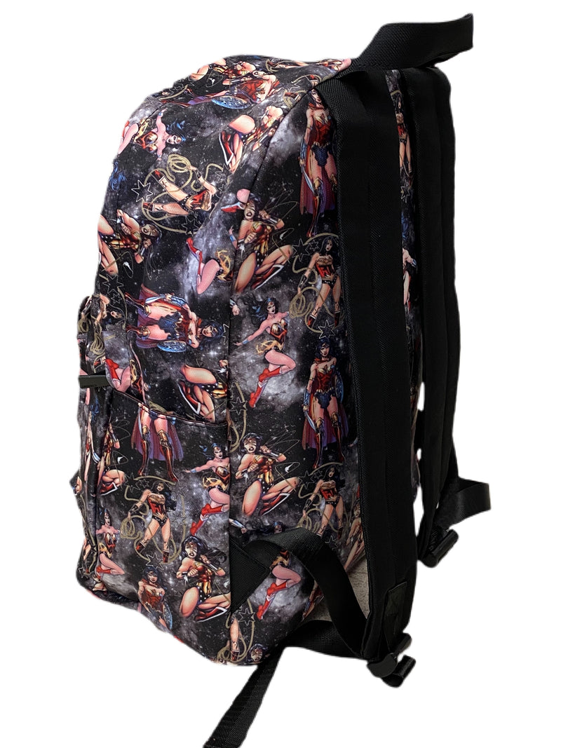RTS Wonder Woman Backpacks & lunchbox