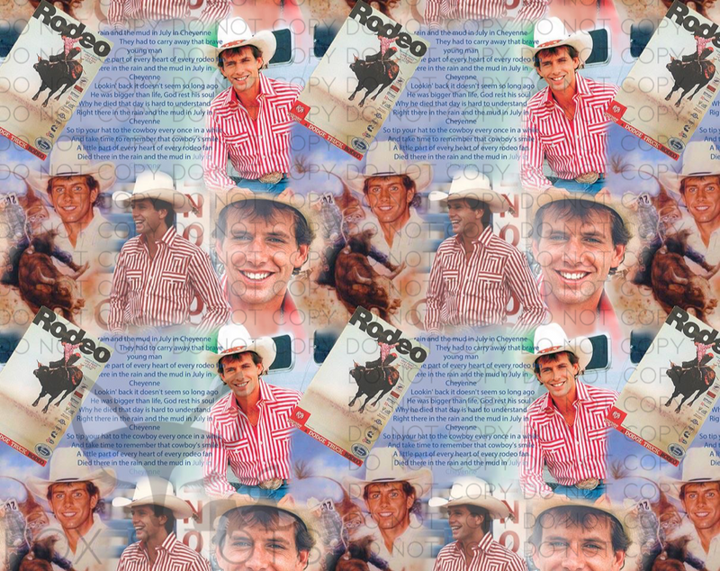 Lyrics Lane Frost Fabric