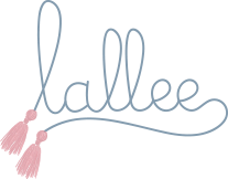 Lallee logo