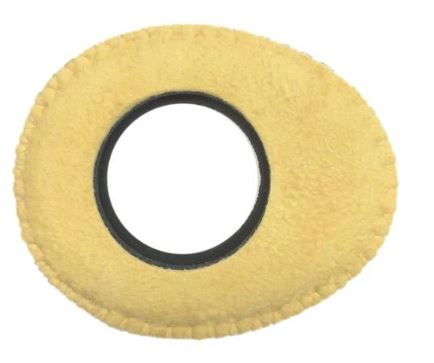 Eye Cover Oval Extra Small Eyecushions