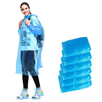 Impermeable Desechable