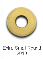 Eye Cover - Extra Small Round Eyecushions