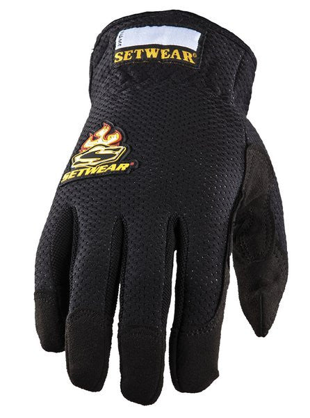 Guantes EZ-FIT