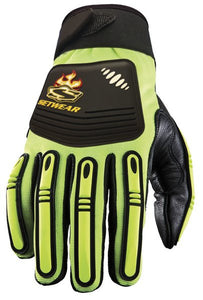 Guantes Oil Rigger